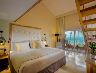 Grand Palladium Palace Resort Punta Cana Palladium